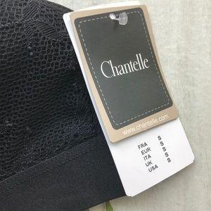 Chantelle Intimates & Sleepwear - CHANTELLE Everyday Lace Bralette NWT BLACK SMALL